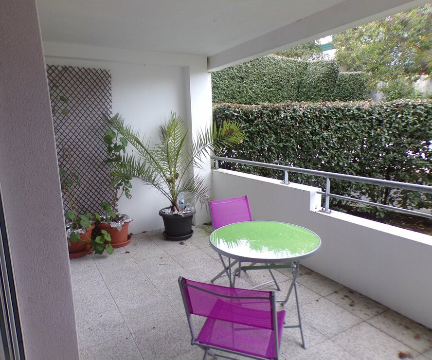 Location Appartement 2 pièces 32m² Anglet (64600) - photo