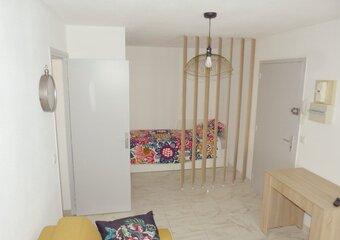Vente Appartement 1 pièce 25m² st jean de luz