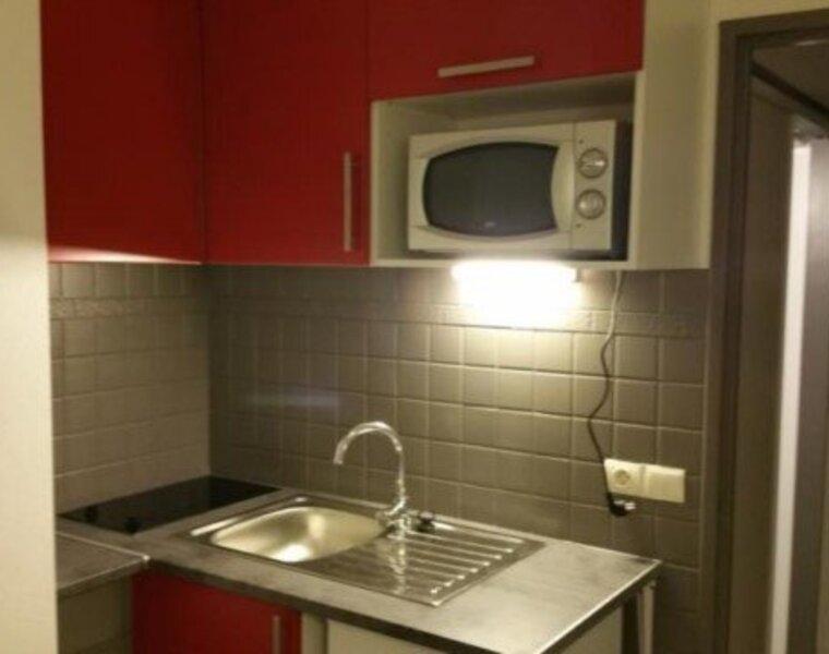Vente Appartement 1 pièce 16m² bayonne - photo
