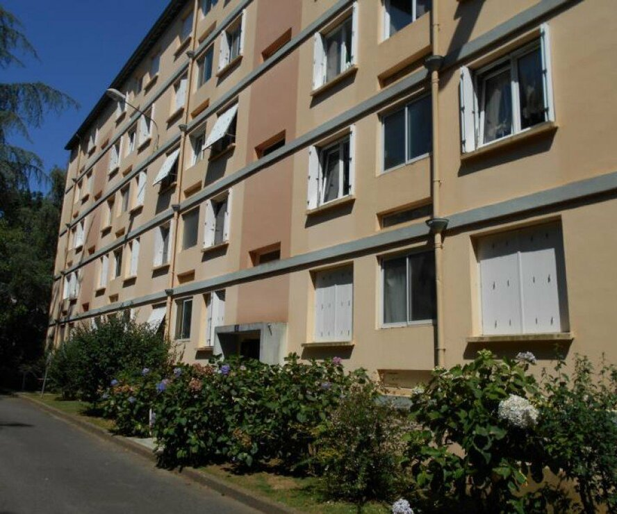 Vente appartement 3 pi ces bayonne 64100 230776 for Garage a louer bayonne
