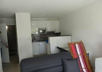 Location Appartement 2 pièces 34m² Saint-Pée-sur-Nivelle (64310) - photo 2