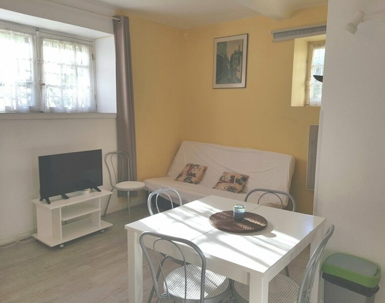 Vente Appartement 2 pièces 28m² Saint-Jean-de-Luz (64500) - photo