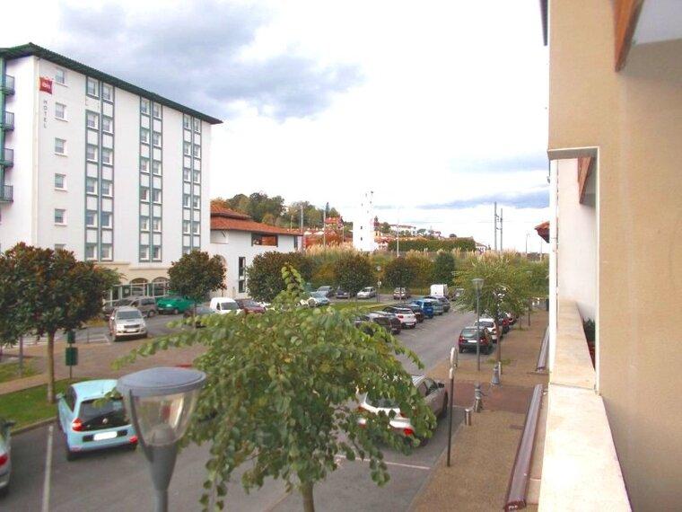 Location Appartement 1 pièce 38m² Ciboure (64500) - photo