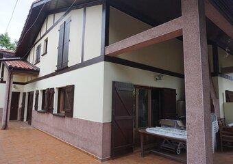Vente Maison 6 pièces 186m² hendaye - Photo 1
