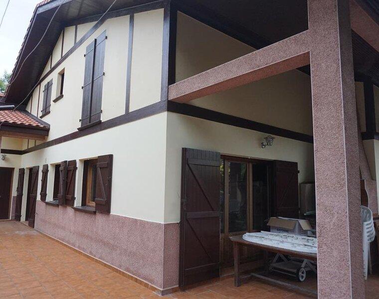 Vente Maison 6 pièces 186m² hendaye - photo