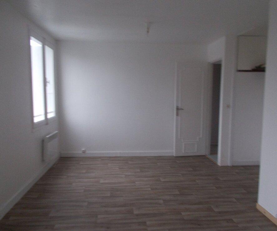 Location Appartement 3 pièces 62m² Bayonne (64100) - photo
