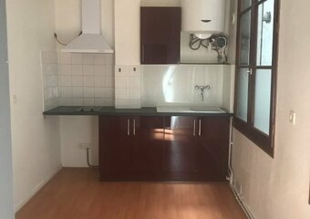 Location Appartement 2 pièces 33m² Bayonne (64100) - Photo 1