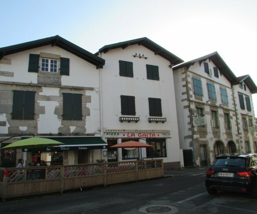 Location Appartement 3 pièces 54m² Saint-Pée-sur-Nivelle (64310) - photo