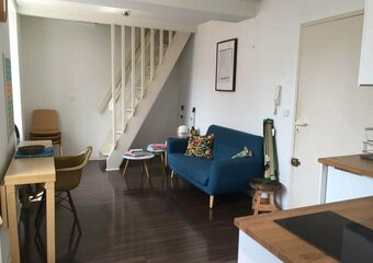 Vente Appartement 2 pièces 40m² Biarritz (64200) - Photo 1