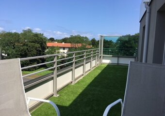 Vente Appartement 3 pièces 63m² Anglet (64600) - Photo 1