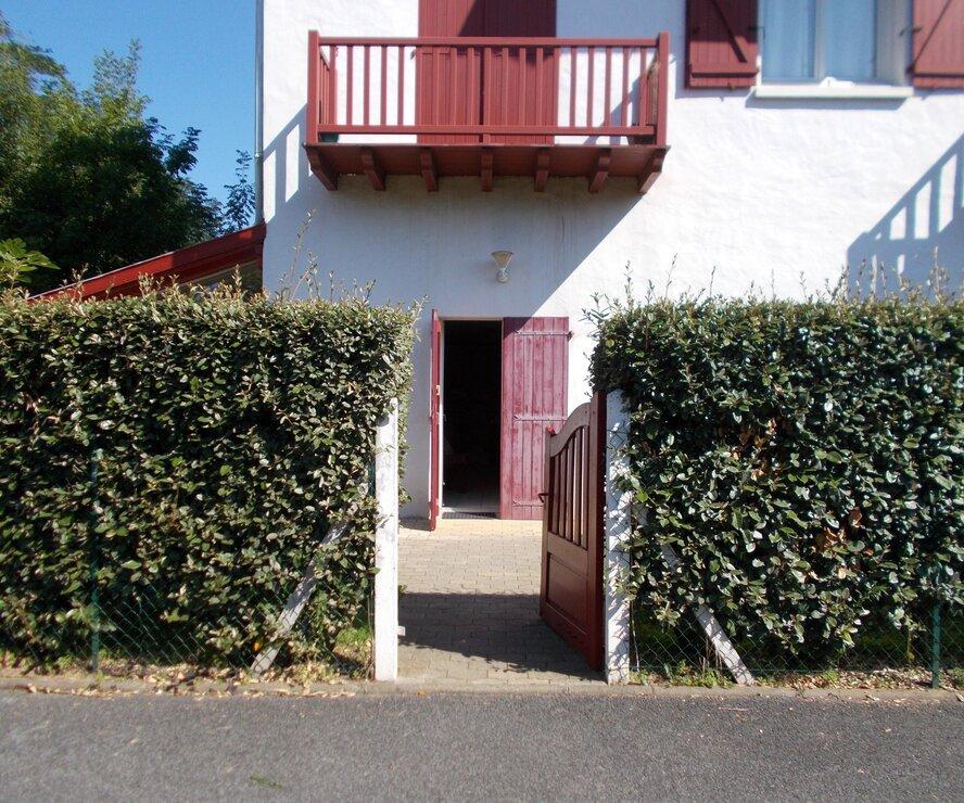 Location Appartement 4 pièces 90m² Saint-Pée-sur-Nivelle (64310) - photo