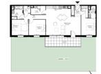 Vente Appartement 4 pièces 98m² urrugne - Photo 1
