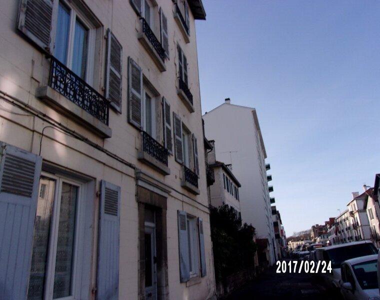 Location Appartement 3 pièces 60m² Bayonne (64100) - photo