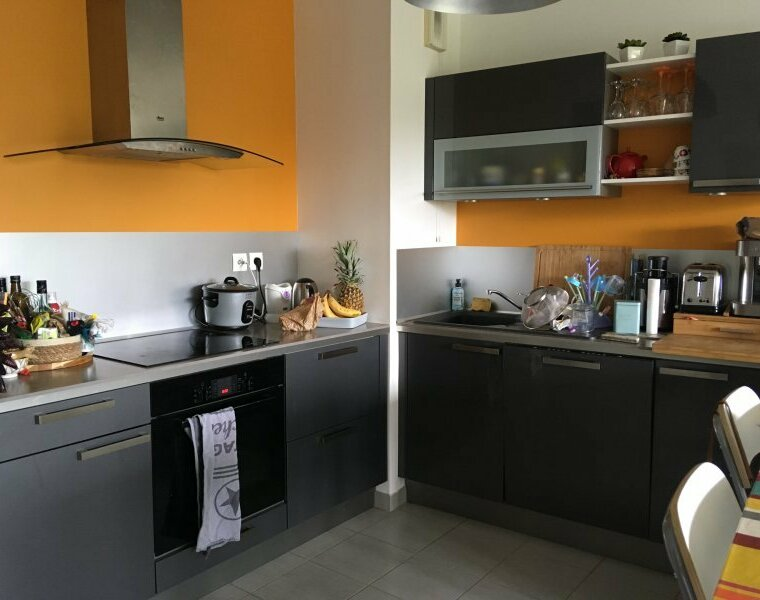 Vente Appartement 3 pièces 58m² Bayonne (64100) - photo
