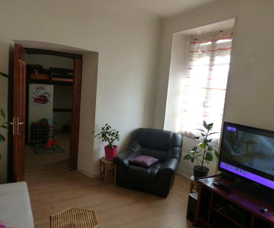 Location Appartement 2 pièces 47m² Saint-Pée-sur-Nivelle (64310) - photo