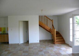 Location Appartement 3 pièces 75m² Saint-Pée-sur-Nivelle (64310) - photo 2