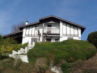 Vente Maison 5 pièces 126m² Saint-Pée-sur-Nivelle (64310) - Photo 1