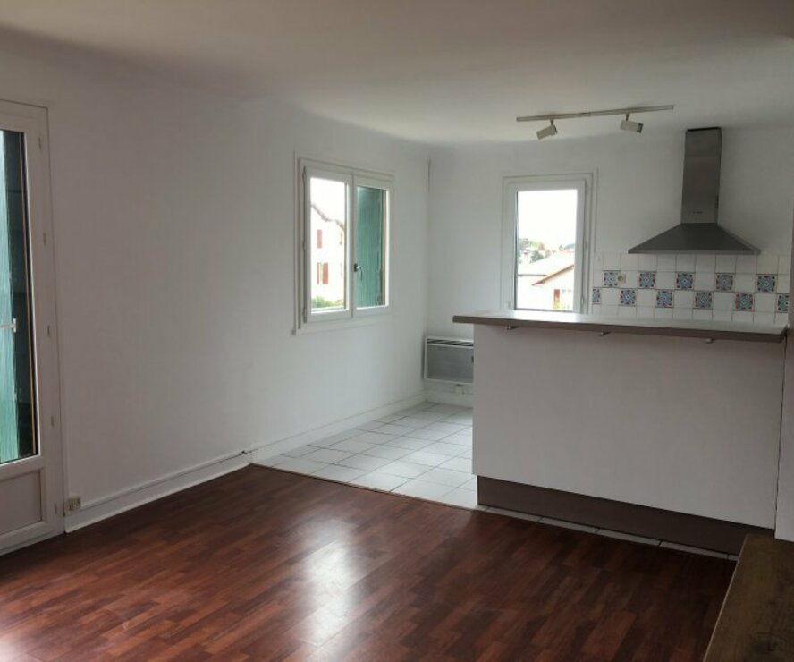 Vente Appartement 4 pièces 78m² Biarritz (64200) - photo