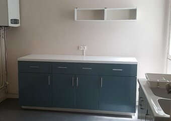 Location Appartement 3 pièces 70m² Bayonne (64100) - Photo 1