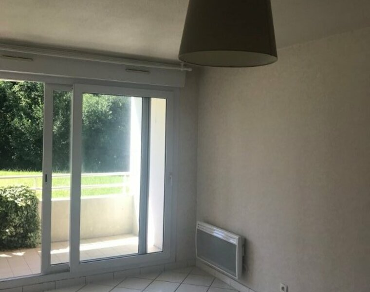 Vente Appartement 1 pièce 27m² Anglet (64600) - photo
