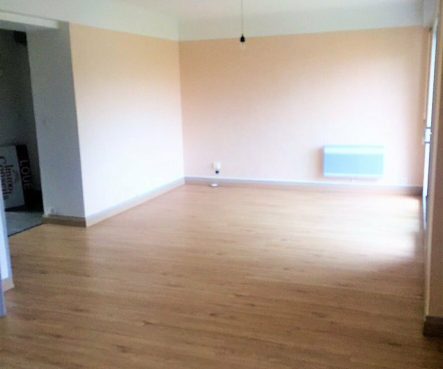 Location Appartement 4 pièces 80m² Anglet (64600) - photo
