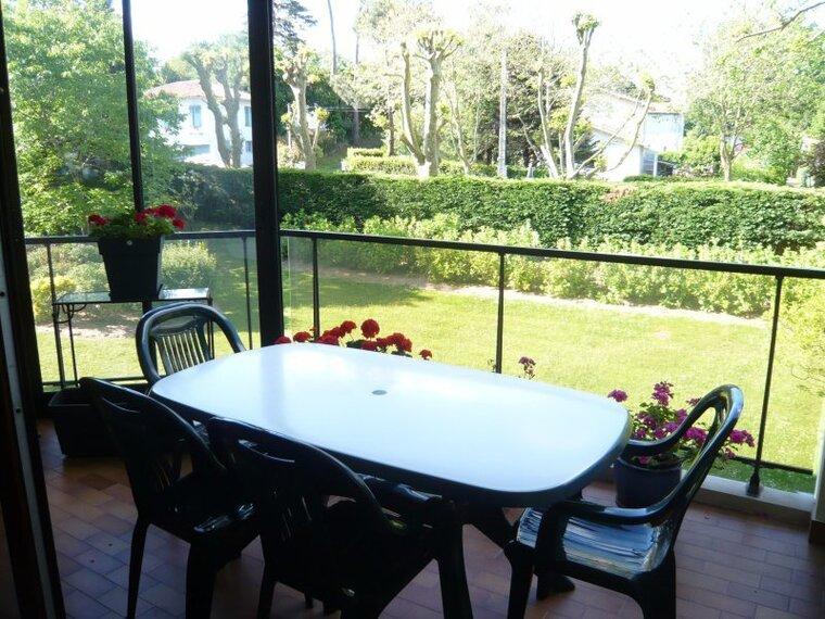 Vente Appartement 5 pièces 133m² Anglet (64600) - photo