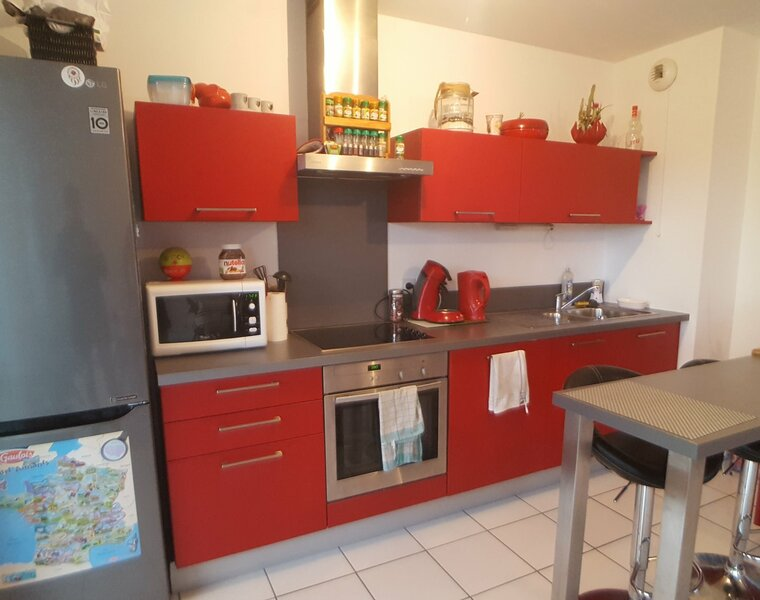 Vente Appartement 3 pièces 66m² ciboure - photo