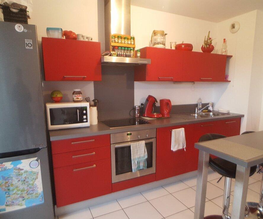 Vente Appartement 3 pièces 66m² ciboure - photo