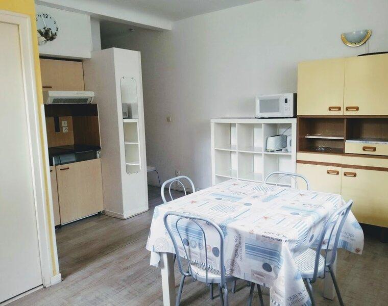 Vente Appartement 2 pièces 28m² st jean de luz - photo