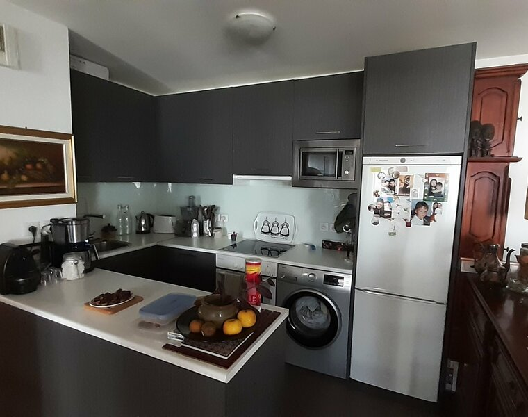 Vente Appartement 4 pièces 84m² hendaye - photo