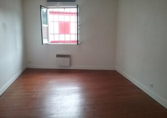 Location Appartement 3 pièces 55m² Saint-Pée-sur-Nivelle (64310) - Photo 1