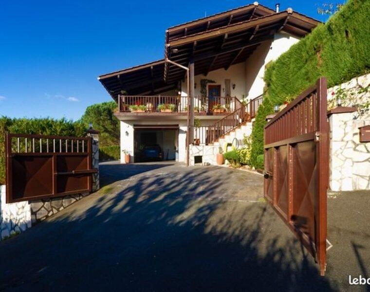 Vente Maison 5 pièces 128m² hendaye - photo