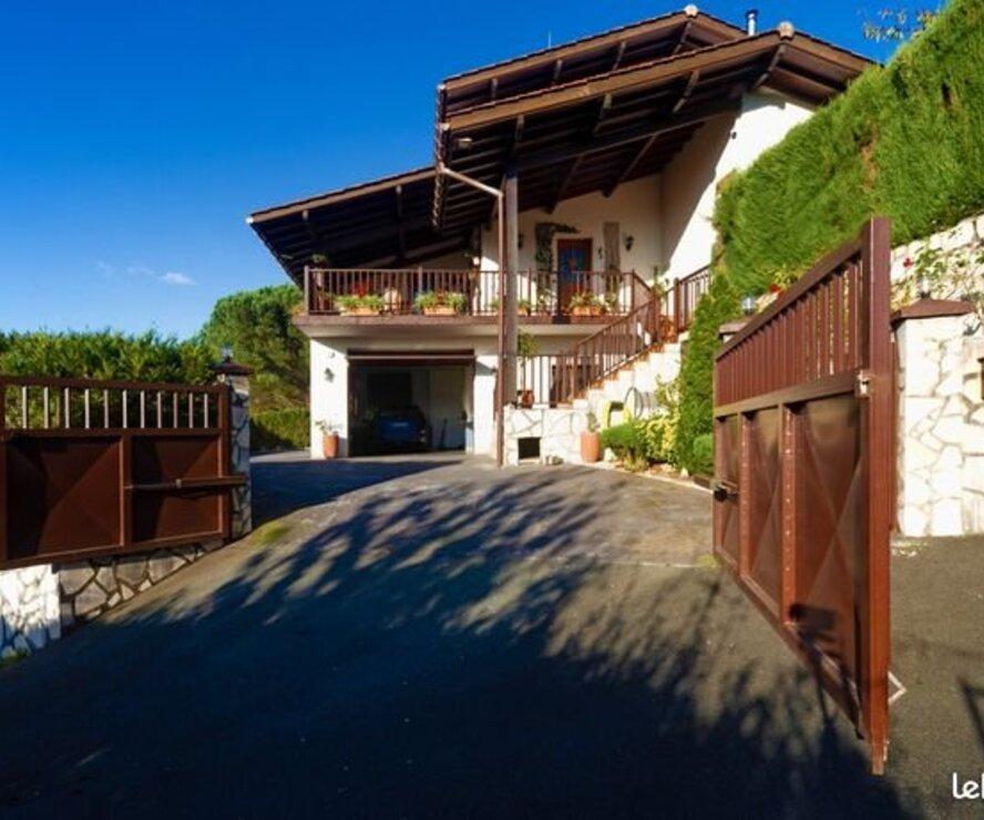 Vente Maison 5 pièces 128m² urrugne - photo
