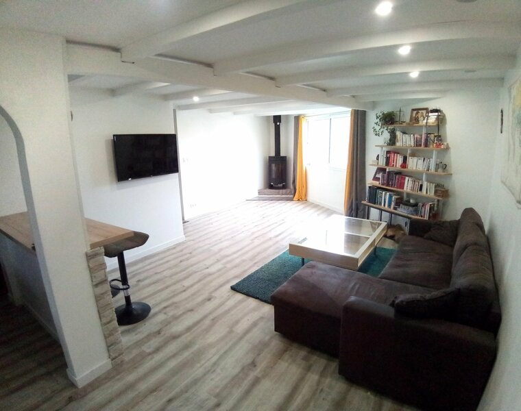 Vente Appartement 2 pièces 65m² hendaye - photo