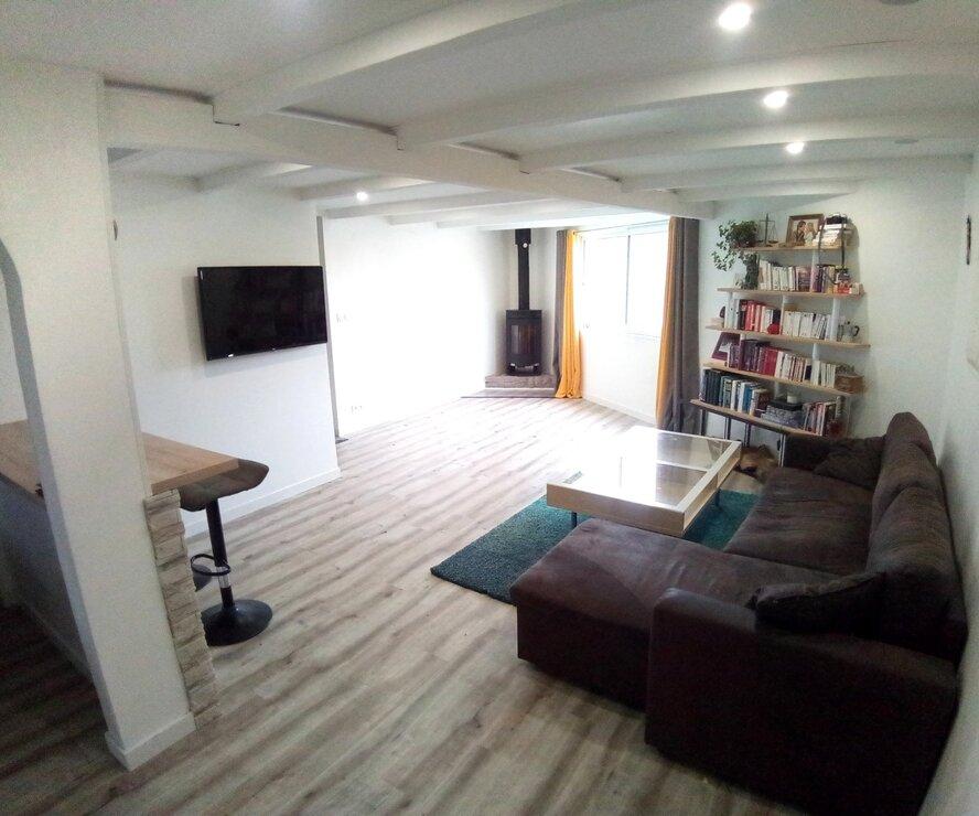 Vente Appartement 2 pièces 65m² hendaye - photo