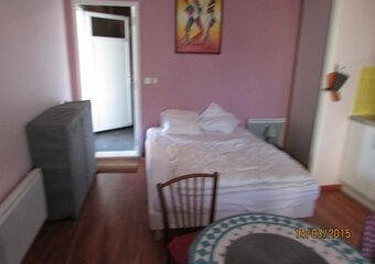 Location Appartement 1 pièce 18m² Saint-Pée-sur-Nivelle (64310) - photo 2