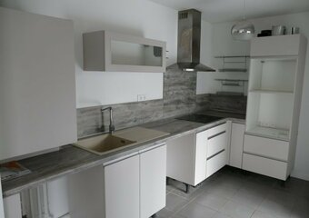 Vente Appartement 4 pièces 80m² Ustaritz (64480) - Photo 1