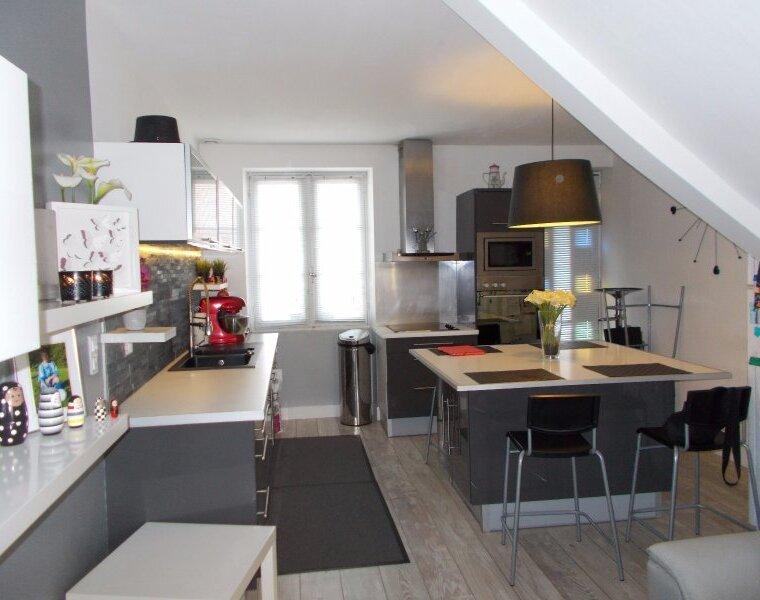 Vente Appartement 3 pièces 72m² Hasparren (64240) - photo