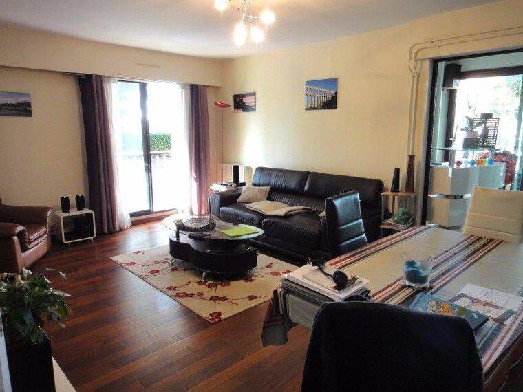 Vente Appartement 3 pièces 76m² Bayonne (64100) - photo