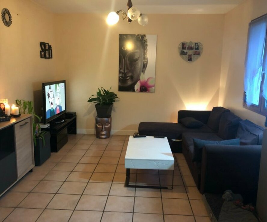 Location Appartement 3 pièces 68m² Saint-Pée-sur-Nivelle (64310) - photo