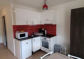 Location Appartement 1 pièce 24m² Ascain (64310) - Photo 1