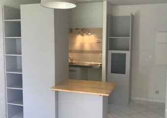 Vente Appartement 1 pièce 27m² anglet - Photo 1