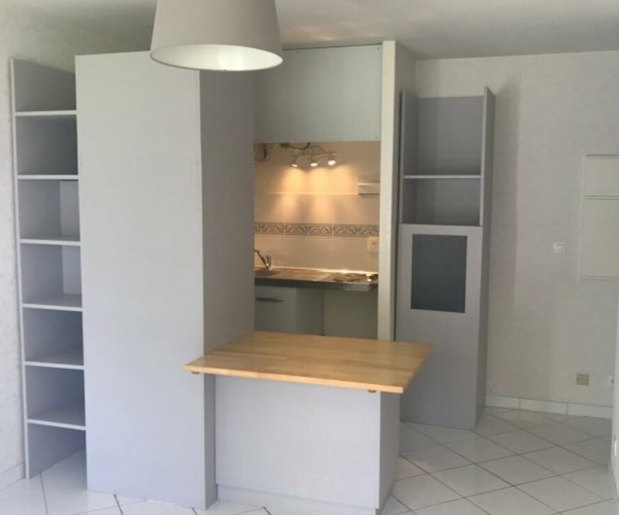 Vente Appartement 1 pièce 27m² anglet - photo