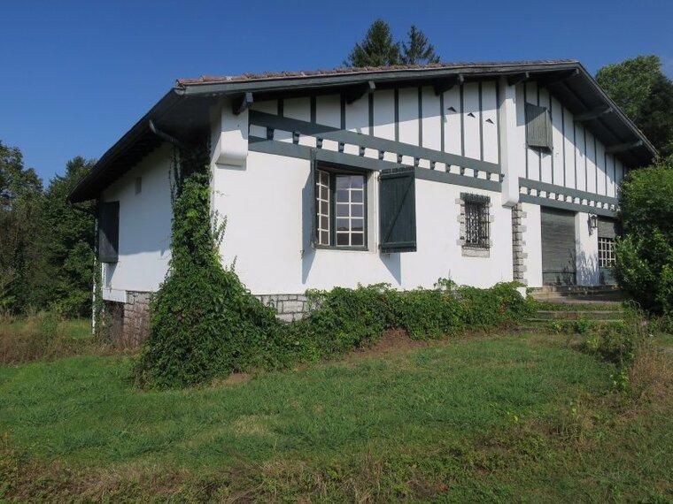 Vente Maison 6 pièces 180m² Ainhoa (64250) - photo