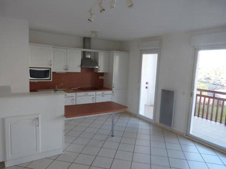 Location Appartement 2 pièces 48m² Saint-Pierre-d'Irube (64990) - photo