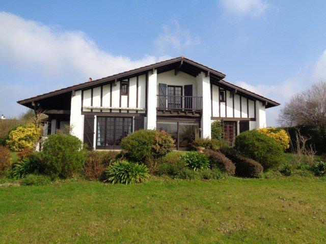 Vente Maison 6 pièces 150m² Urrugne (64122) - photo