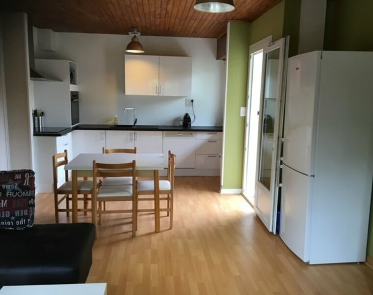 Vente Appartement 3 pièces 60m² Soorts-Hossegor (40150) - photo