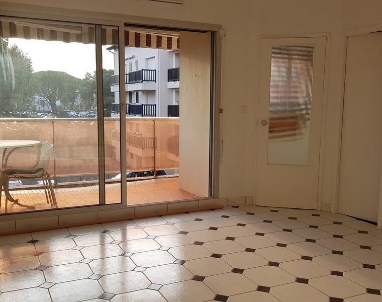 Vente Appartement 1 pièce 29m² st jean de luz - photo