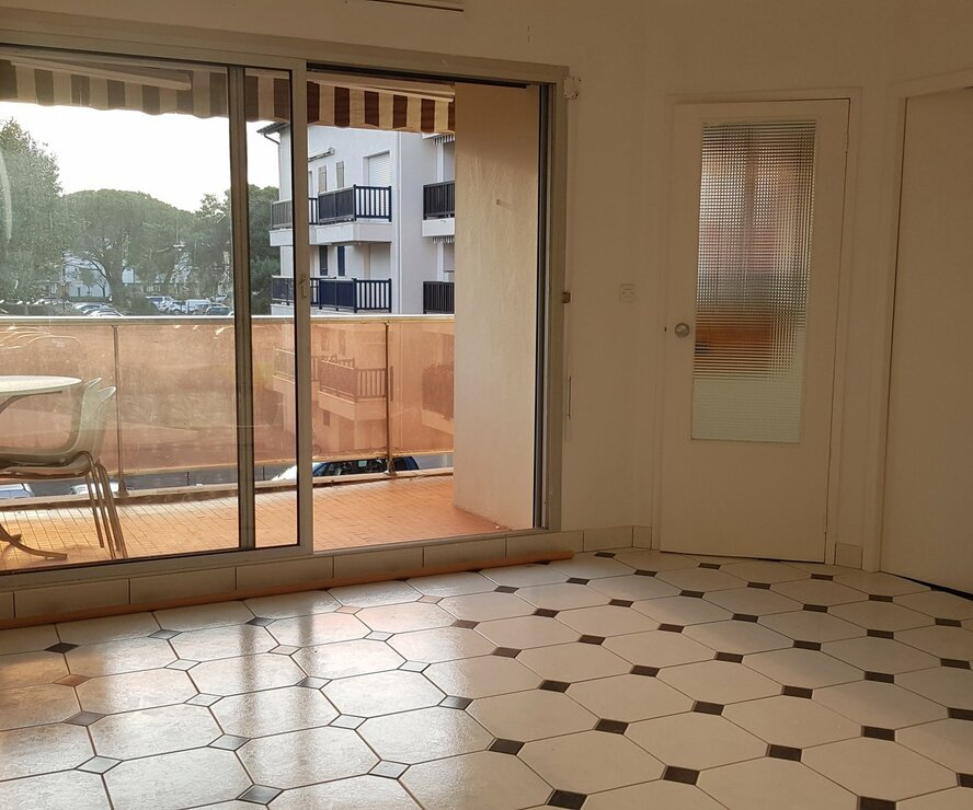 Vente Appartement 1 pièce 29m² st jean de luz - photo
