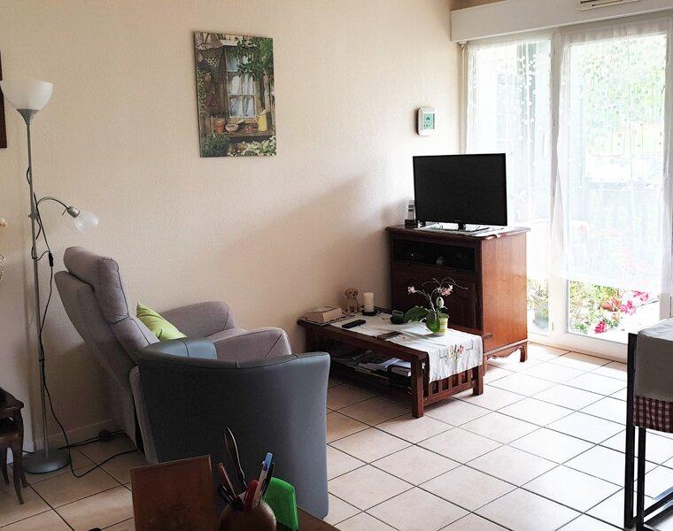 Vente Appartement 2 pièces 42m² st pee sur nivelle - photo